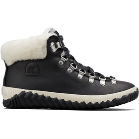 Sorel Out N About Plus Conquest Botas Mujer, black